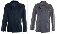 Unbranded Wool Blend Coats & Jackets for Men