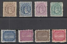 D3031/ BRITISH COOK ISL – 1893 / 1900 MINT CLASSIC LOT – CV 270 $