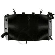 Refroidisseur de radiateur noir pour Yamaha Fazer 1000 FZ1-S FZ1-N FZ1N 06-12