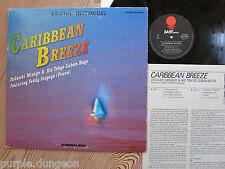 Tadaaki Misago & his Tokyo Cuban Boys-Caribbean Breeze Giappone LP ewlf - 98501