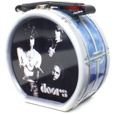 The Doors Collectible: 2000 Vandor Jim Morrison Tin Tote Lunch Box NEW!