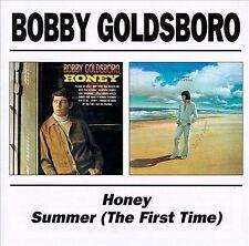 NEW Honey/Summer (The First Time) /  Bobby Goldsboro (Audio CD)