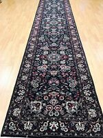 "2'7"" x 12'3"" New Sino Chinese Oriental Rug Floor Runner - Hand Made - 100% Wool"