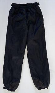 Columbia Sportswear Mens  SMALL Snow Ski Snowboard Black Pants L