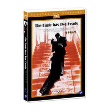 The Eagle Has Two Heads / L'aigle à deux têtes (1948) Jean Cocteau DVD *NEW