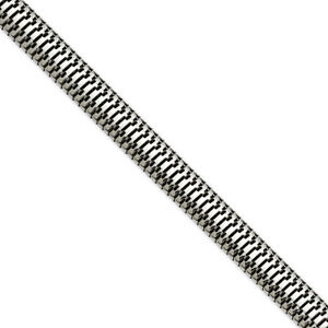 """Chisel Stainless Steel Polished 7.5in Bracelet 7.5"""""""