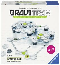 Starterset GraviTrax anspruchsvolle Kugelbahn Konstruktionsspielzeug Ravensburge