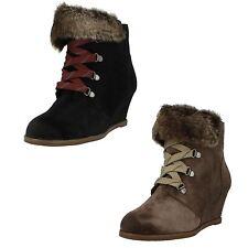 Clarks Zip Wedge Shoes for Women