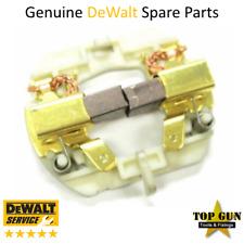 DeWalt Part N109433 - Cordless Drill Carbon Brush Set Fits: DCD730 DCD735 DCD780