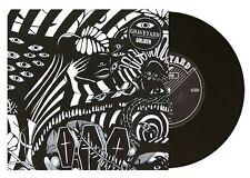 "GRAVEYARD (SWE) - Goliath  (Ltd.7""EP - BLACK) EP"