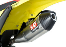 Yoshimura Suzuki RM-Z250 2010-18 Signature Series RS-4 Full Exhaust SS-AL-CF