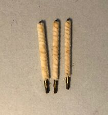 Smith & Wesson S&W Cleaning Brushes Original Factory .22 Caliber 3 Qty.