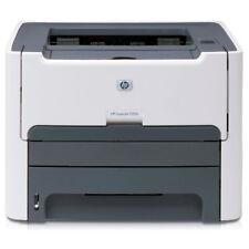 HP LaserJet 1320NW Printer Nice Off Lease Unit w/ toner too! Q5929a