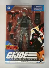 GI Joe Classified Series FIREFLY Special Missions Cobra Island 6 inch
