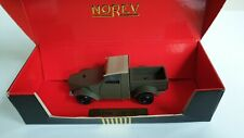 Citroen 2CV Prototyp 1936, 1:43 Norev – lim. Edition