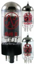 Dr Z Amps Z-Verb - New PREM JJ ELECTRONIC Full Tube Replace Set