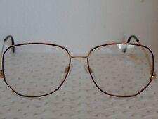 Silhouette M6106 V6051 Vintage 80's Womens Eyeglasses (JN24)