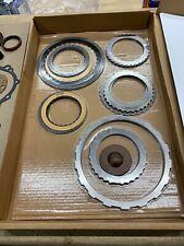 ATP Automotive FM-45 mazda, mercury and ford transmission rebuild=