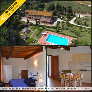 Kurzurlaub Toskana 3 Tage 2 Personen Hotel Hotelgutschein Ferienwohnung Urlaub