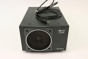 Icom IC-SP3 External Speaker