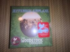Jefferson Airplane - Woodstock Experience 2 CD set NEW sealed OOP RARE