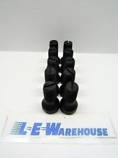 """10 PACK GREENTEETH 2-1//2/"""" LOW PROFILE BOLTS"""