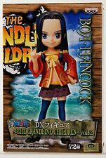Banpresto One Piece Grandline Children Vol. 2 Figure - Boa Hancock