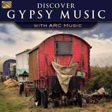 CD de musique pour musique du monde Various