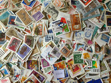 1000 Different Canada Stamp Collection