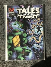 Mirage Comics Tales Of The TMNT #45 Good Condition