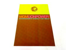 ORIGINAL Vintage 1966 MGM Lionpower Industry Promotional Book Spinout Elvis GWTW