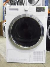 Beko DCR93161W White Condenser Tumble Dryer 9 KG Energy B Sensor DCR93161 PTD