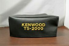 Kenwood TS-2000 Ham Radio Amateur Radio Dust Cover