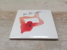 COIL  THE APE OF NAPLES   signed by Ian Johnstone CD 2006 THROBBING GRISTLE  new
