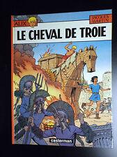 Alix Le cheval de troie EO 1988 ETAT NEUF   Jacques Martin