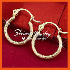 Sleeper Gold Fashion Earrings For Sale Ebay