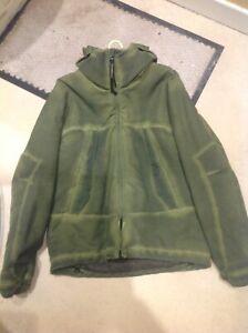CP Company Green Eclipse Recolour Jacket