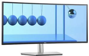 "Dell U3421WE 34"" UltraSharp Curved Monitor Warranty 2024"