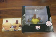 BUSTE  POWER MAN / LUKE CAGE    - NEW COLLECTION MARVEL  / ALTAYA   - N° 1016