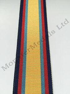 Gulf War Medal Full Size Medal Ribbon Choice Listing