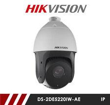 Hikvision DS-2DE5220IW-AE 2MP 20 x zoom PTZ CCTV Telecamera IP con 150m IR