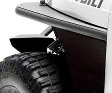 Jeep Wrangler TJ XRC Armor Front Tube Fenders 1997-2006 Smittybilt 76872