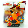 Mattel Disney Pixar Planes 2 Dipper Metal Toy Plane Boxed New N281JH
