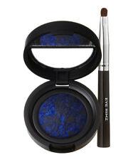 Laura Geller Eye Rimz Baked Wet/Dry Eye Accents w/Brush BLUE VOODOO .042oz-Boxed