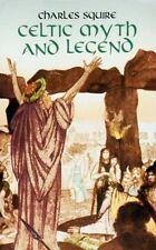 NEW Gaelic British Irish Celtic Epics, Myth & Legend King Arthur Conan Fenians