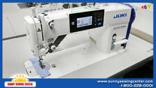 Juki Ddl 9000c Smnsb Full Automatic Single Needle Industrial Sewing Machine