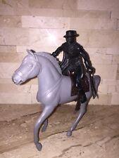 WALT DISNEY PRODUCTIONS VINTAGE ZORRO FIGURE