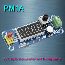 Free shipping , PM1A servo signal measurement and the steering gear tester