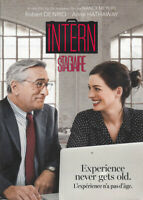 The Intern (Bilingual) (Canadian Release) New DVD