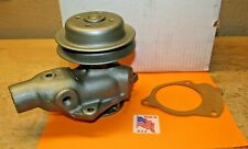 1950 TO 1967 HENRY J WILLY'S JEEP 4 CYLINDER F HEAD REBUILT WATER PUMP OEM 80885